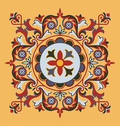 Byzantine pattern vector