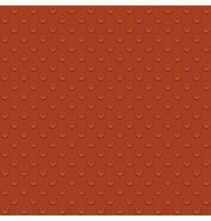 Lego block seamless background vector