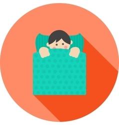 Sleeping vector