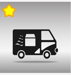 Van fast delivery vector