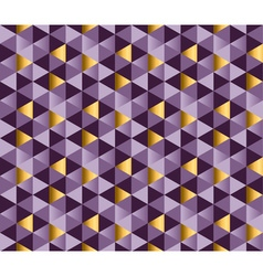 Purple chic elegant abstract repeatable motif vector