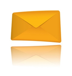 envelope vector image