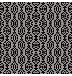Elegant classic barocco seamless pattern vector