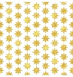 Retro colorful star seamless pattern vector image
