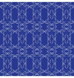 Background openwork seamless pattern vector image vector image