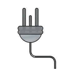 Electric wire energy vector