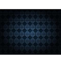 flolral pattern vector image