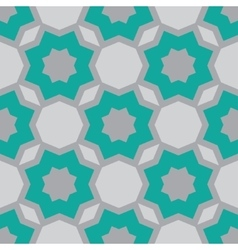 Art abstract geometric seamless pattern vector
