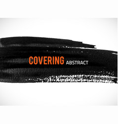 Covering-abstract vector