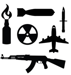 Terror vector