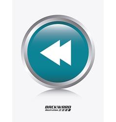 backward design vector image