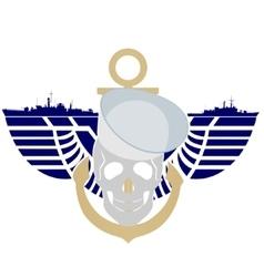 Navy vector