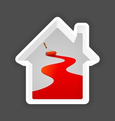 Home Improvement vector image