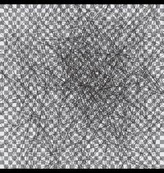 Transparent Grunge Background vector image