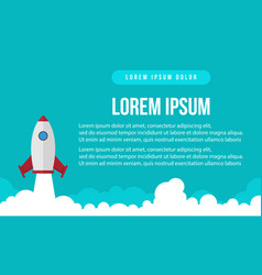 Business infographic start up concept collection vector