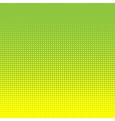 Halftone Pop Art Background vector image