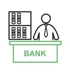 Banker vector
