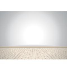empty room1 vector image