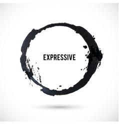 Expressive vector