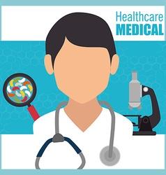 Healthcare medical vector