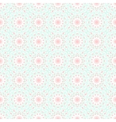 Elegant flourish pattern vector
