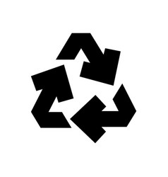 Recycle isolated symbol vector