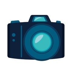 Camera technology device vector
