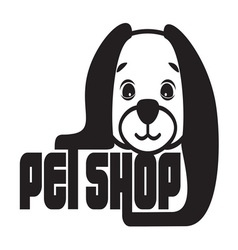 Pet shop1 resize vector