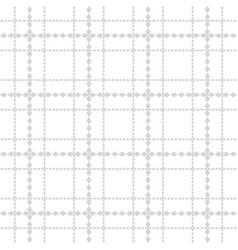 Square grid geometric pattern pastel colours vector
