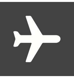 Aeroplane mode vector