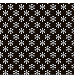 Pattern seamless abstract background design vector