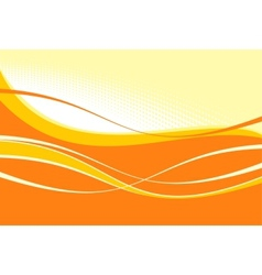 Dotted 3 vector image vector image