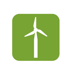 Wind turbine energy vector