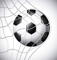 Football soccer vector