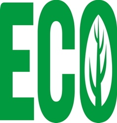 Eco4 resize vector