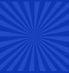 abstract starburst background from radial stripes vector image vector image