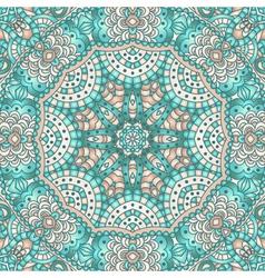 Circle decorative ornamental vector