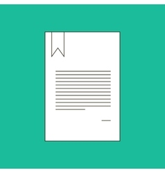 Document vector