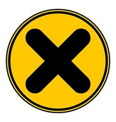 No button vector