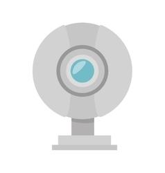 Web camera device vector