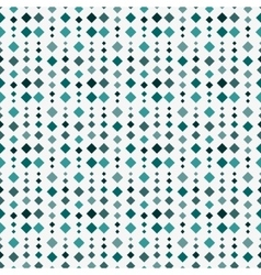 Seamless square background vector image vector image