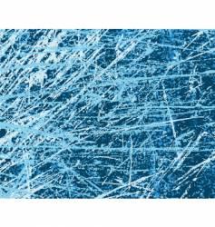 blue grunge vector image vector image