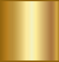 gold foil texture background realistic golden vector image