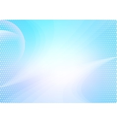 Ligh blue background vector