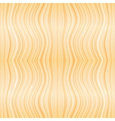 beige wooden or hair waves seamless pattern vector image vector image