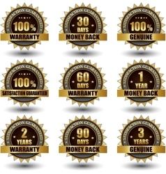 set of golden labels satisfaction vector image