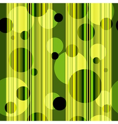 Seamless striped pattern vector