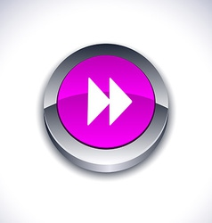 Forward 3d button vector
