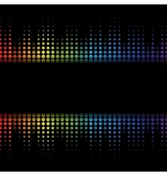 Equalizer template vector