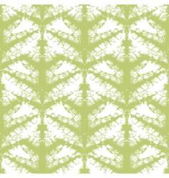 leaf grunge wallpaper vector image vector image